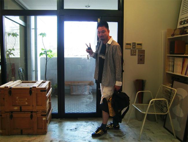 熊本 ホームページ制作 友田、出張していました。.jpg