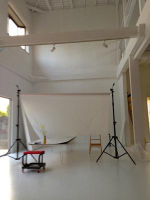 熊本のカメラスタジオ3