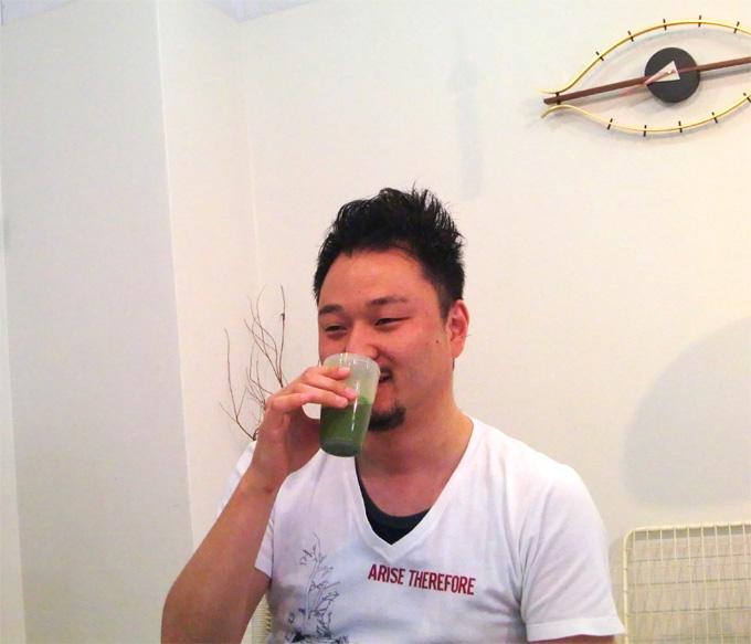熊本 ホームページ制作 健康の秘薬?