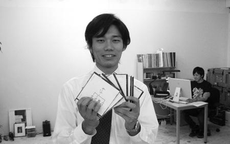 熊本の印刷会社・光栄印刷佐藤さん