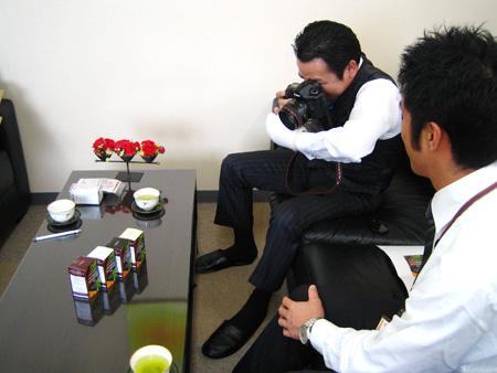 熊本の健康食品会社のパッケージデザイン4