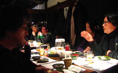 JAGDA熊本デザイン新年会1