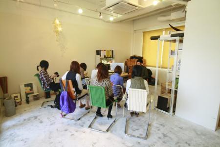 熊本のホームページデザイン松原へ学生達が取材3