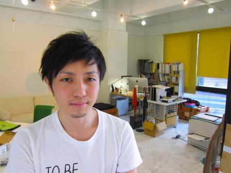 熊本ホームページ製作会社の松原さん
