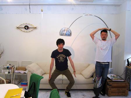 熊本ホームページ制作会社の日常の一コマ