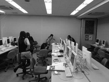 熊本 ホームページ制作 熊本デザイン専門学校で