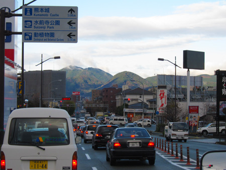 熊本 ホームページ制作 冬だ2