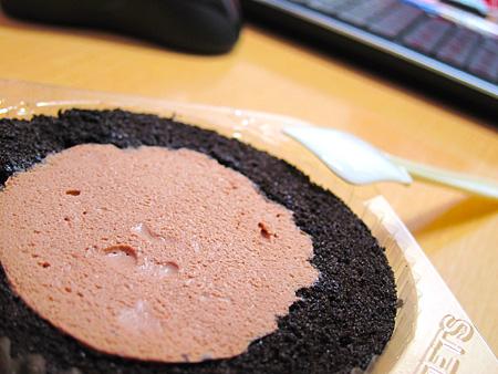 熊本 ホームページ制作 プレミアムロールケーキ
