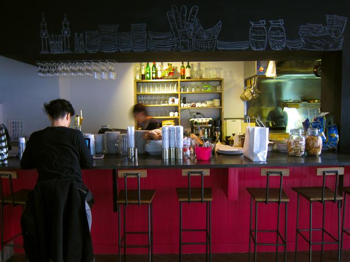 熊本 ホームページ制作 ヨーロッパ食堂 ジュール打ち合わせ2