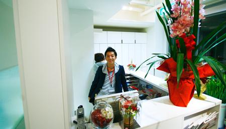 リニューアルCHICさん(井上さん)