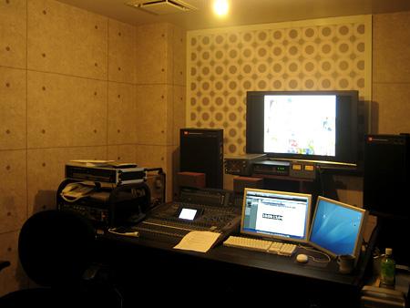 熊本 映像制作で放送技研サンへ