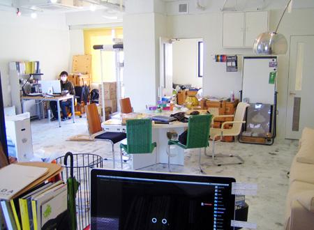 大掃除2009
