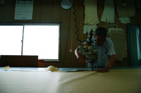 熊本裁縫工場・ファッションデザイン5