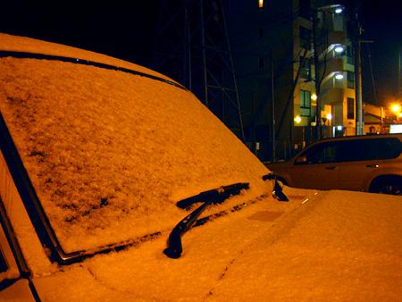 熊本ホームページ製作会社の寒い日々