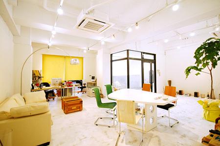 オフィス写真