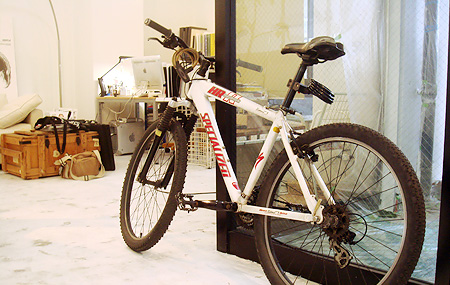 TDOバイク