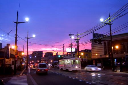 熊本の梅雨明け