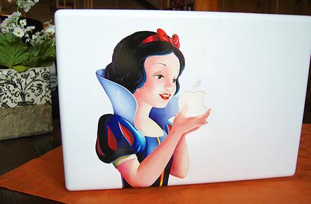 白雪mac