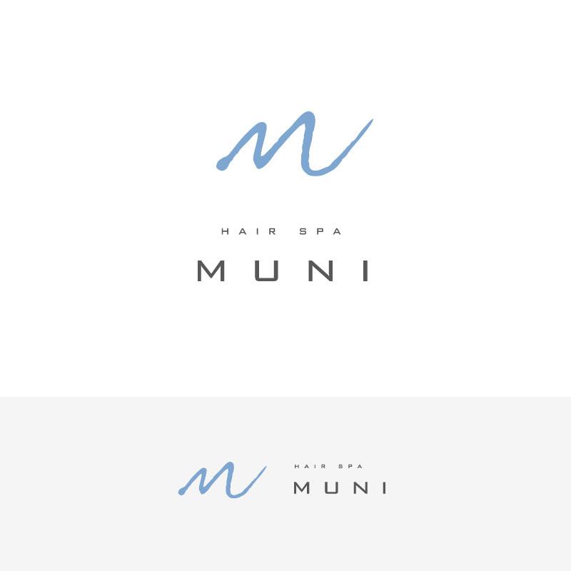muni ブランディング